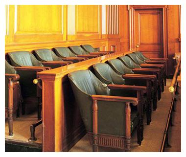 Houston Criminal Lawyer | Houston, Texas Criminal Defense Attorney