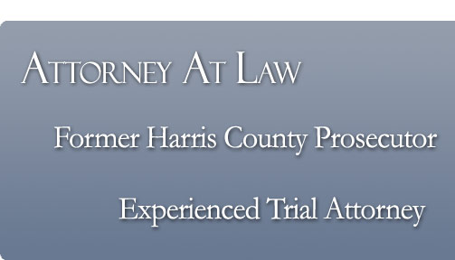 Clear Lake Criminal Defense Attorney